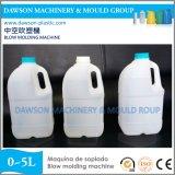 2L 3L 4L 5L HDPE Milk Bottle Blow Moulding Machine