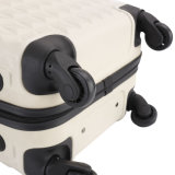 De hete Koffer van de Verkoop 20/24/28, ABS Bagage (XHA058)