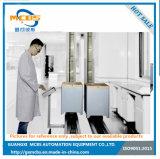 Einfache Installations-hoch entwickelte Spur-logistisches Transport-System für Krankenhaus
