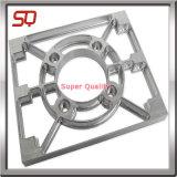 CNC die Deel met Aluminium6061 Materiaal, de Delen van de Motorfiets machinaal bewerken