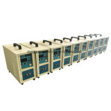 Verwarmer van de Inductie van de Vervaardiging van China 15kw de Elektrische voor de Noten van de Lente