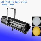 Studio-Licht der Leistungs-300W des Profil-LED