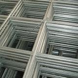 Сваренная конструкцией ячеистая сеть для здания