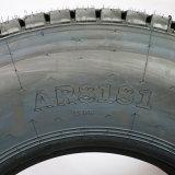 [12ر22.5] [تبر] إطار فولاذ إطار بدون أنبوبة, شاحنة [تر.]