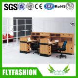 De moderne Cellen van het Bureau van het Werkstation Moderne voor Bedrijf (od-21)