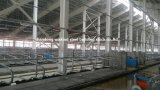 Easy Assembled H Steel Structure Chicken House Application