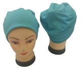 Cappello Slouchy unisex del Beanie di inverno del cotone di colori solidi del Beanie elastico molle della Jersey