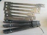 Fishtail Platten-Aluminiumverschalung-Gleichheit der Wand-Gleichheit-32mm Tia