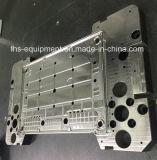 주문을 받아서 만들어진 정밀도 기계로 가공 부속 비표준 CNC Tournage/Fraisage/Decoupe