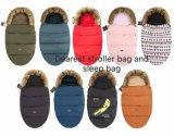 Baby-warmer Arbeitsweg-Schlafsack, unten Baumwolle und starker Schlafsack