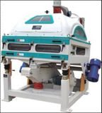 밥 Processiing 기계 농업 기계장치 Destoner