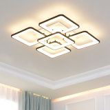 현대 아크릴 천장 빛 사각 LED 천장 램프