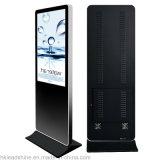 Voller HD Bildschirm-vertikale Kiosk-Digitalsignage-Bildschirmanzeige
