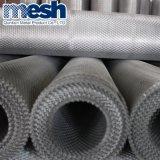 Расширенный металлическую сетку из нержавеющей стали