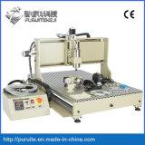 CNC Scherpe Machine van de Router van de Machine van de Hobby de Houten