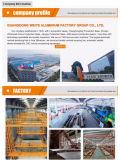 Industrielles Aluminiumprofil von der China-Fabrik