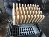 Один из нержавеющей стали в коммерческих целях Popsicle пресс-формы машины для продажи