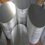 Глубокую чертеж 1100 3003 алюминиевый диск и круг для посуда