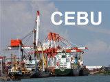 De Dienst van de Cargadoor van de kwaliteit van Guangzhou aan Cebu