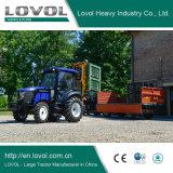 Lovol 50 HP fabricante de tratores agrícolas