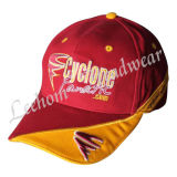 Polo promotionnel Caps&Hats de broderie de base-ball