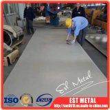 최고 가격 ASTM B265 Gr5 Eli 티타늄 합금 격판덮개