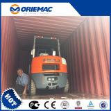 Chinesisches Heli 1.5 Tonnen Benzin-oder LPG-Gabelstapler Cpq15 Cpqd15