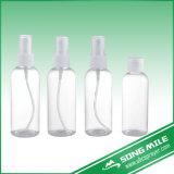 insieme cosmetico della bottiglia dello spruzzatore di corsa 4PCS