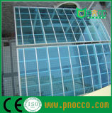 Vela de policarbonato resistente al agua Portable Carports