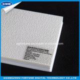 銀製のきらめきの荒いプラスター質の高品質のEco溶媒壁紙