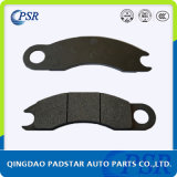 Fabricante de autopartes Semi-Metallic Brakepad coche Toyota