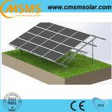 Système de montage au sol du panneau solaire