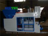Produção elevada de Qmy10-15 Full-Automatic Máquinas para fazer blocos
