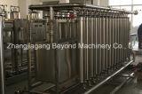 Macchina del sistema di filtrazione dell'acqua minerale ultra