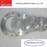 ステンレス鋼の鋳造の管付属品のフランジ(無くなったワックスの鋳造)