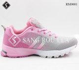 Flyknits Mann-und Frauen-Sport-laufende Schuhe
