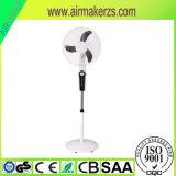 Heißer verkaufen16 Zoll-prüfender Kühler-Untersatz-Ventilator
