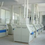 Equipo automático del molino harinero
