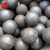 шарик чугуна крома середины 25mm стальной для завода цемента