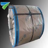 prix d'usine premier de la qualité de la bobine d'acier galvanisé prélaqué