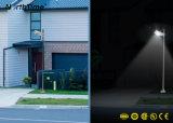 15W einteiliges LED Beleuchtung-Lampen-Sonnenkollektor-Baugruppen-Straßenlaterne