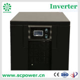 invertitore di alta frequenza del sistema di energia solare 30kVA