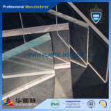Strato caldo dell'acrilico del perspex di vetro organico del plexiglass di vendita