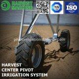 Vierradenergien-Aufsatz-Schlauch-Zufuhr-oder Abzugsgraben-Zufuhr-seitliches Bewässerungssystem