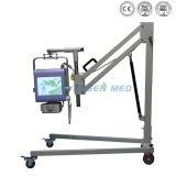 Ysx040-a medizinische preiswerte bewegliche Röntgenmaschine des Krankenhaus-4kw