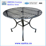 Powder dell'interno Coating per Iron Furniture