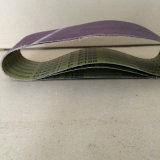 Cinturão de areia de óxido de alumínio Gxk51-P para trituração de madeira