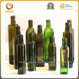 Hochwertige Flasche des Olivenöl-250ml für das Kochen des Gebrauches (1245)