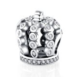 De authentieke 925 Echte Zilveren Toebehoren van de Juwelen van de Parel