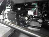 La construction de routes en béton de la machine roule sur truelle de puissance pour la vente de la machine